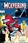 Wolverine Vol 2 3