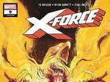 X-Force Vol 5 9