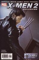 X-Men 2 Prequel Wolverine Vol 1 1