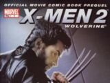 X-Men 2 Prequel: Wolverine Vol 1 1
