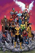 X-Men Prime Vol 2 1 Textless