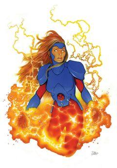 Jean Grey (Maa-616)