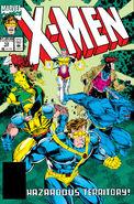 X-Men Vol 2 13