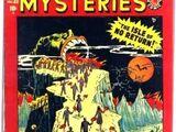 Amazing Mysteries Vol 1