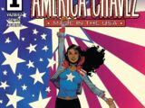 America Chavez: Made in the USA Vol 1 1