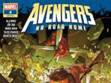 Avengers No Road Home Vol 1 4