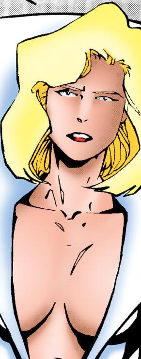 Azimuth (Earth-616)