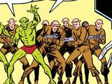 Badoon Elite Guard (Earth-691)