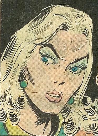 Beverly Carpenter (Earth-616)