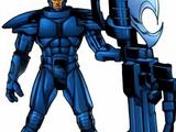 Black Axe (Earth-616)