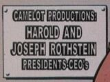 Camelot Productions (Earth-616)/Gallery
