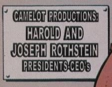 Camelot Productions (Earth-616)