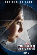 Captain America Civil War poster 007
