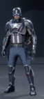 Captain America Stark Tech Armor (Earth-TRN814) from Marvel's Avengers (video game) 001