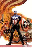 Captain America Vol 5 41 Textless