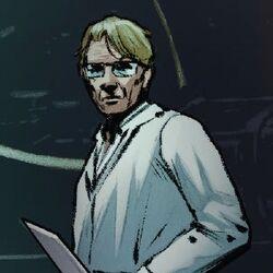 Carlo Zota (Earth-616)