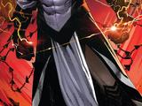 Challenger (Elder of the Universe) (Earth-616)