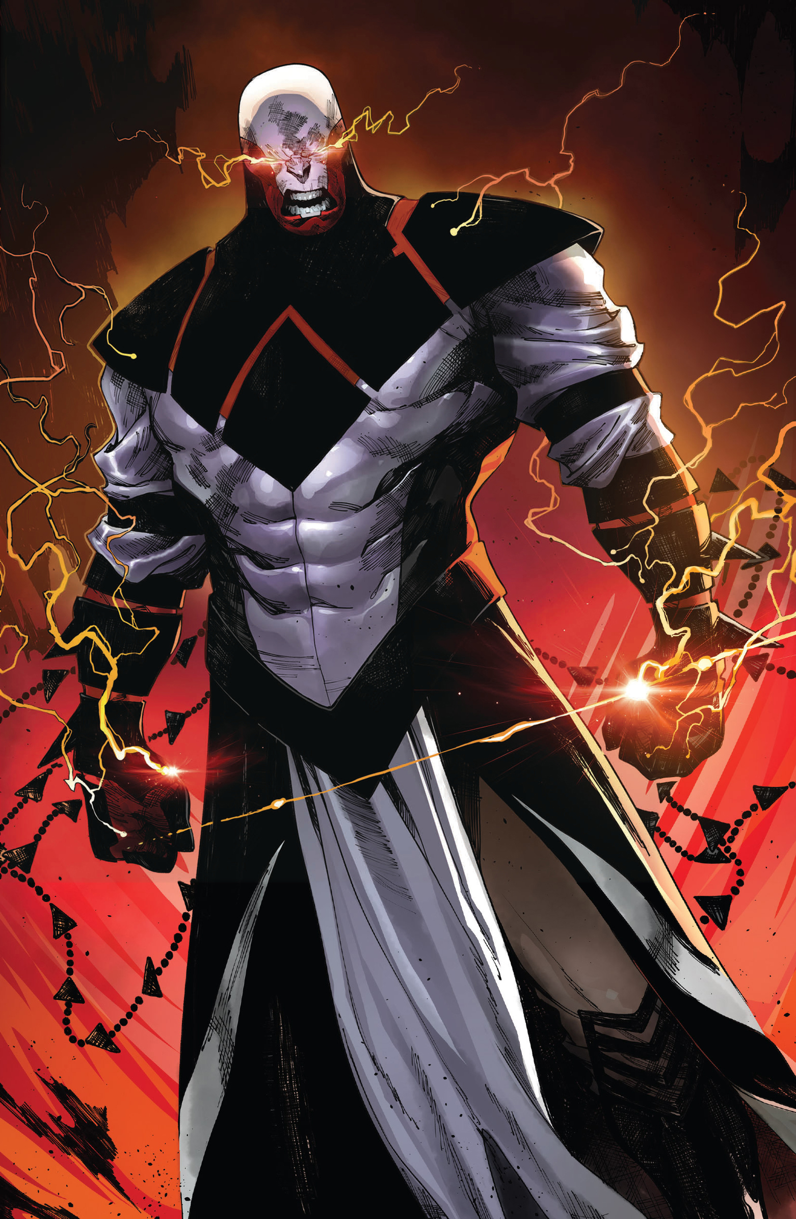 Challenger (Elder of the Universe) (Earth-616)