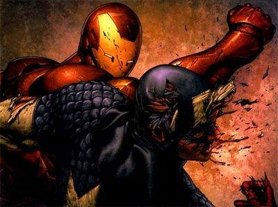 Civil War (UK) Vol 1 3