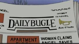 Daily Bugle (Earth-11052)