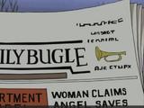 Daily Bugle (Tierra-11052)