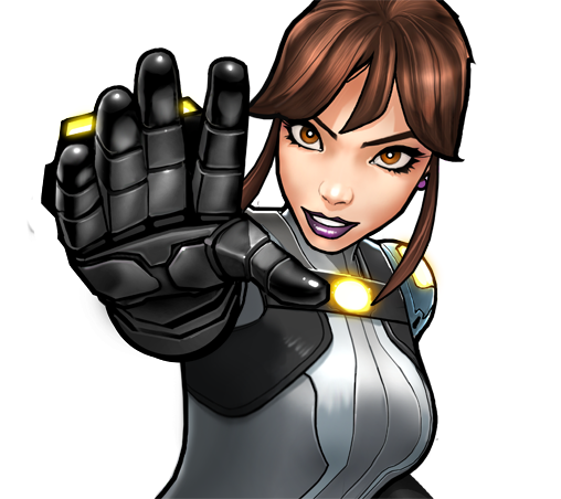 Daisy Johnson (Earth-TRN562)