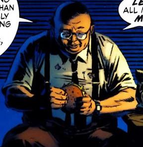 Dan Smoltz (Earth-616)
