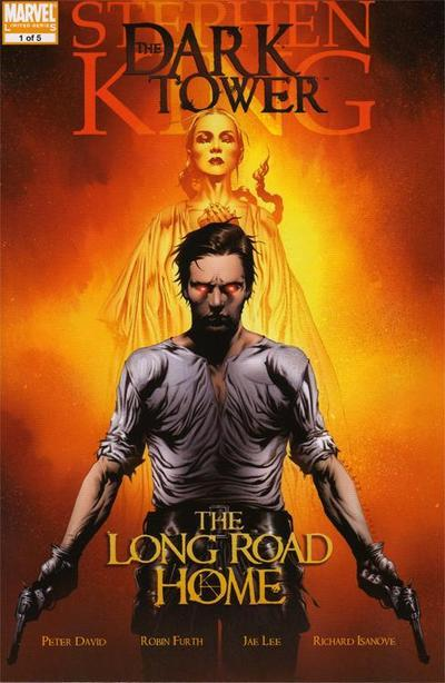 Dark Tower: The Long Road Home Vol 1