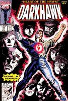 Darkhawk Vol 1 10