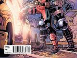 Deadpool & Cable: Split Second Vol 1 2