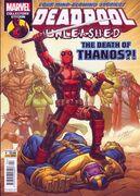 Deadpool Unleashed Vol 1 4