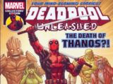 Deadpool Unleashed Vol 1 4