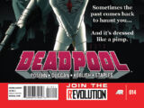 Deadpool Vol 5 14
