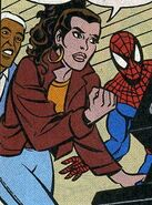 Diedre Segui (Earth-TRN566) from Adventures of Spider-Man Vol 1 10 001