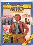 Doctor Who Magazine Vol 1 91