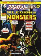 Dracula Lives (UK) Vol 1 74