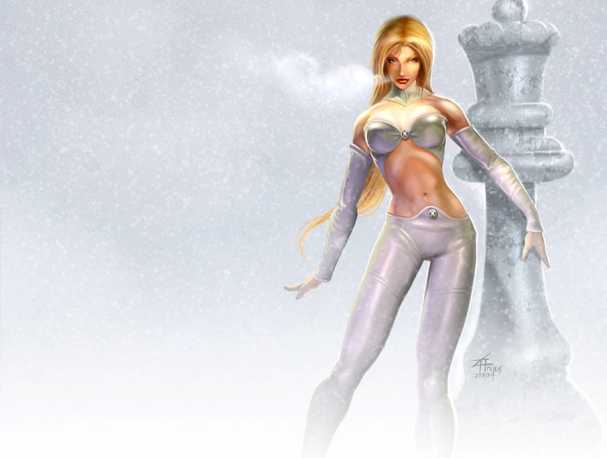 Emma Frost (Earth-7964)