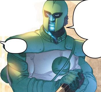En-Vad (Earth-616)