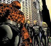Fantastic Four (Earth-TRN379)