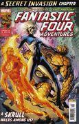 Fantastic Four Adventures Vol 2 5