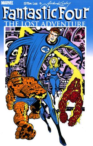Fantastic Four The Lost Adventure Vol 1 1.jpg