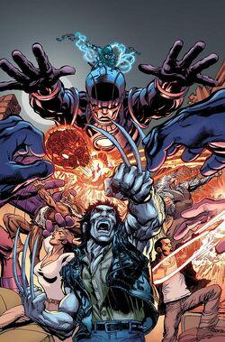 First X-Men Vol 1 4 Textless.jpg
