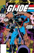 G.I. Joe A Real American Hero Vol 1 108