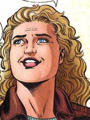 Hannah Donleavy (Earth-616)