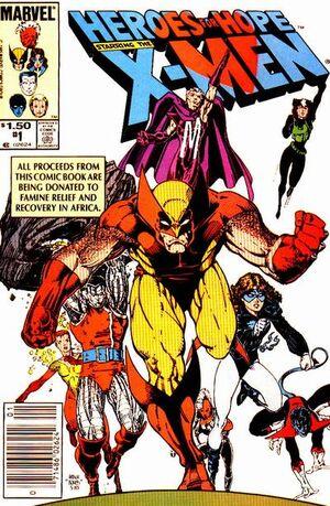 Heroes for Hope Starring the X-Men Vol 1 1.jpg