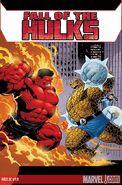 Hulk Vol 2 19 Textless