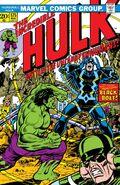 Incredible Hulk Vol 1 175
