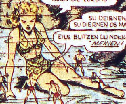 Jarna (Earth-616)