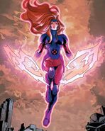 Jean Grey (Earth-616) from X-Men Red Vol 1 9 001