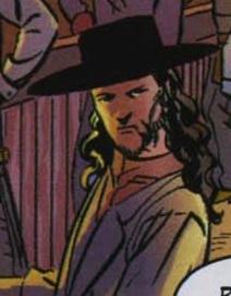 Jesse James (Skrull) (Earth-616)